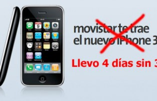 iphone de movistar