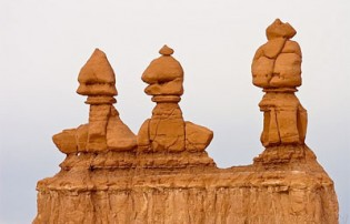 Goblin Valley State Park - Andre Gunther