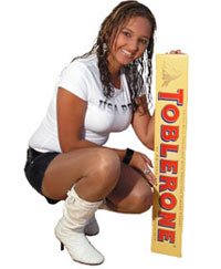 Super Toblerone