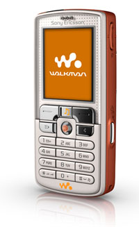 telefono walkman