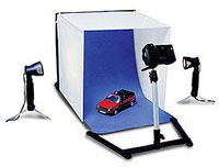 photostudio in-a-box