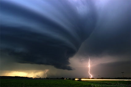 tornado imagenes increibles+videos