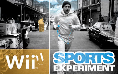 wii experiment