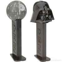 STAR WARS GIANT PEZ