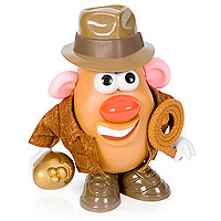 Tater of the Lost Ark
