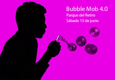 Bubble Mob 4.0