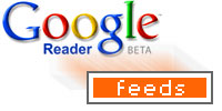 google reader feeds