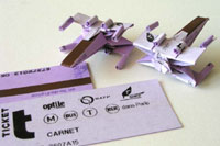 x-wing paper