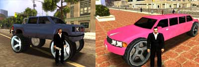 GTA modding