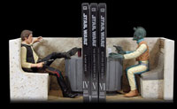 starwars bookend