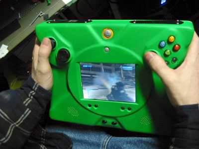 xbox portable
