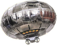 dirigible RC